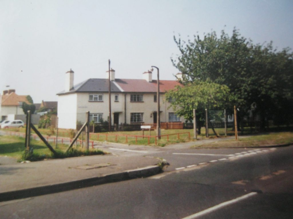 Married Quarters Kilmartin Way